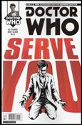 Doctor Who: The Eleventh Doctor 9-A