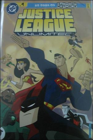 Justice League Unlimited 1-C