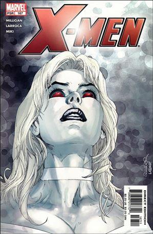 X-Men (1991) 167-A