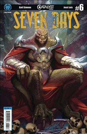 Seven Days 6-A