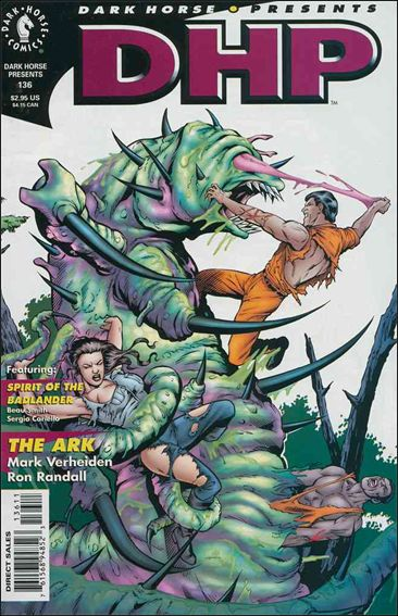 Dark Horse Presents (1986) 136-A by Dark Horse
