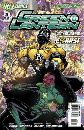 Green Lantern (2011) 3-A