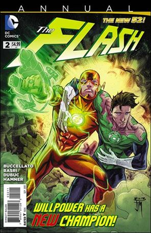 Flash Annual (2012) 2-A