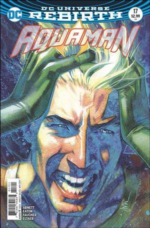 Aquaman (2016) 17-B