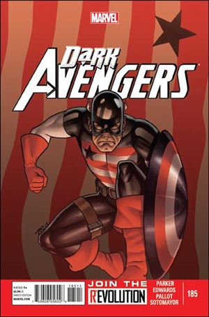 Dark Avengers (2012) 185-A