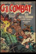 G.I. Combat (1952) 18-A