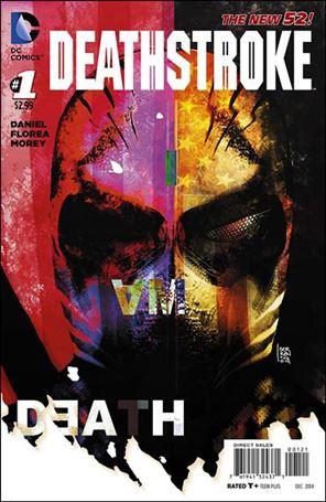Deathstroke (2014) 1-C