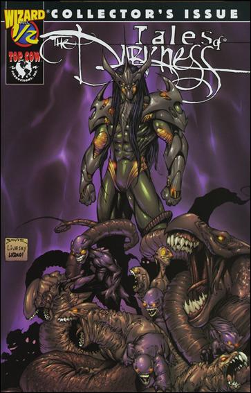 Tales of the Darkness 1/2-A by Top Cow