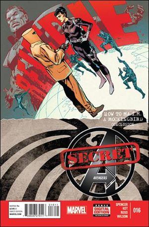 Secret Avengers (2013) 16-A