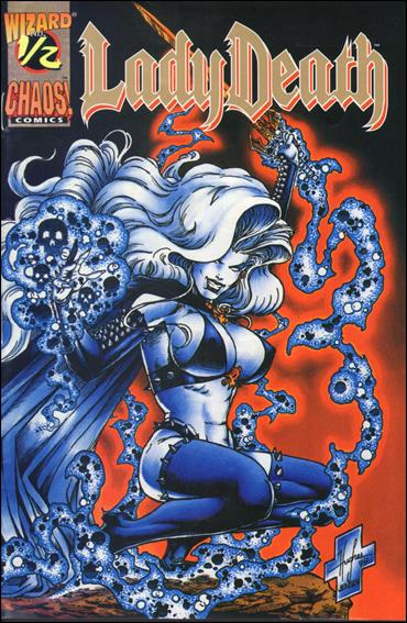 Lady Death (1994) 1/2-C by Chaos! Comics