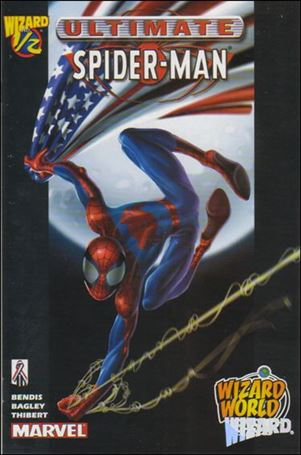 Ultimate Spider-Man (2000) 1/2-B