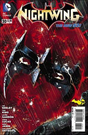 Nightwing (2011) 30-A
