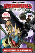 Dragons: Riders of Berk 5-A