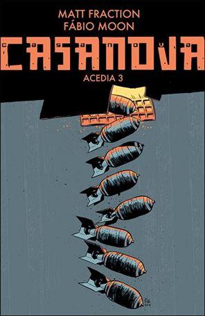 Casanova: Acedia 3-A