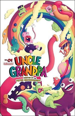 Uncle Grandpa 1-B