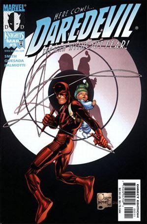 Daredevil (1998) 5-A