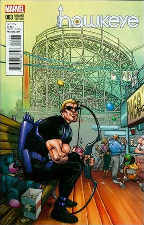 All-New Hawkeye 3-C