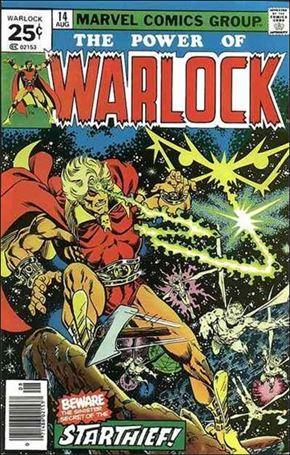 Warlock (1972) 14-A