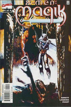Magik (2000) 4-A