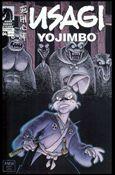 Usagi Yojimbo (1996) 104-A