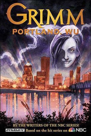 Grimm - Portland, Wu 1-A