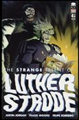 Strange Talent of Luther Strode 4-A