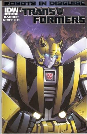 Transformers: Robots in Disguise (2012) 1-F