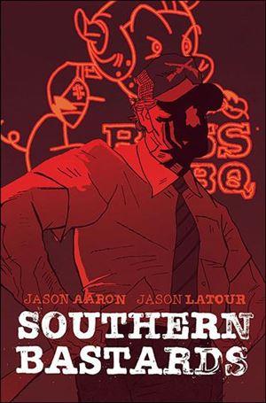 Southern Bastards 5-A