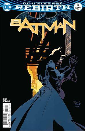 Batman (2016) 14-B