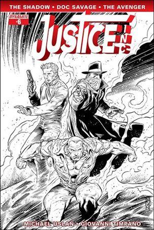 Justice, Inc. (2014) 6-F