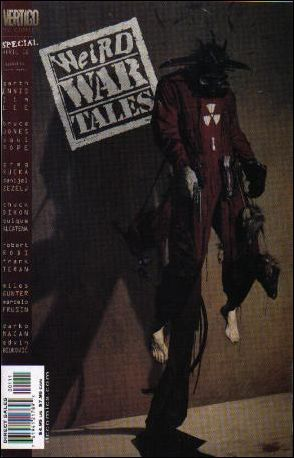 Weird War Tales (2000) Special-A by Vertigo