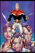 King: Flash Gordon 1-H