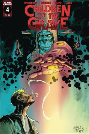 Children of the Grave (2020) 4-A
