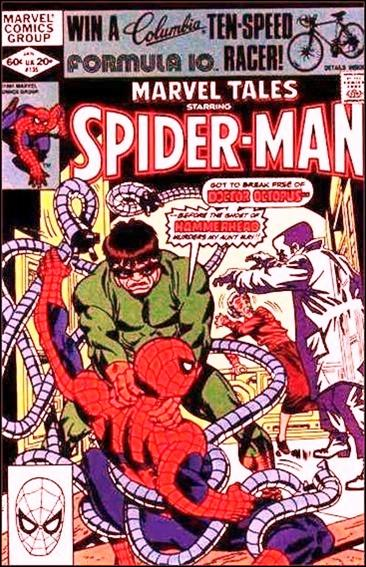 Marvel Tales (1966) 135-A by Marvel