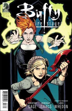 Buffy the Vampire Slayer Season 10 17-B