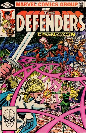 Defenders (1972) 109-A