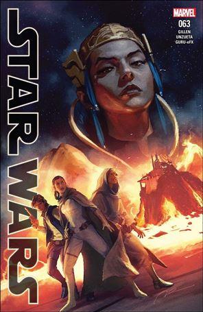 Star Wars (2015) 63-A