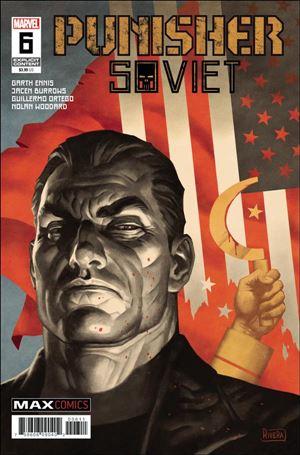 Punisher: Soviet 6-A