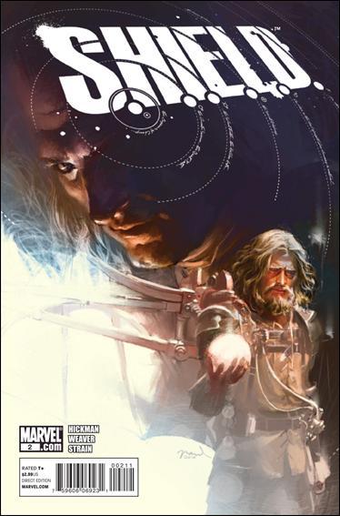 S.H.I.E.L.D. (2010) 2-A by Marvel