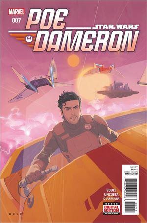Poe Dameron 7-A