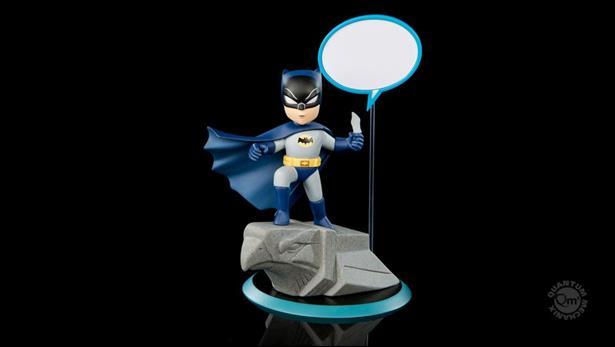 Q-Pop Batman '66 Batman '66 Variant by Quantum Mechanix
