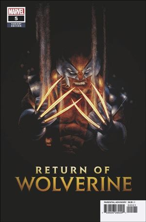 Return of Wolverine 5-B