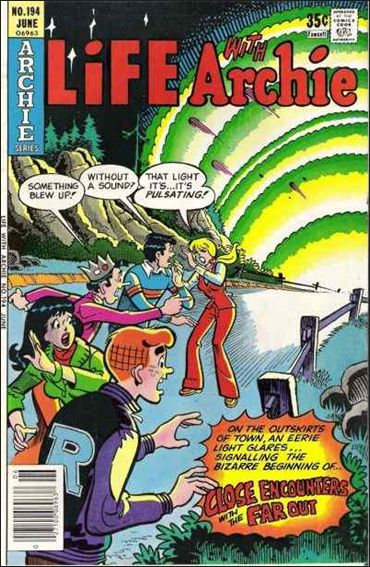 Life with Archie (1958) 194-A by Archie