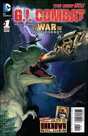 G.I. Combat (2012)  1-B
