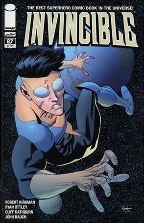 Invincible 87-A