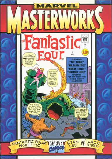 Marvel Masterworks 2-E by Marvel