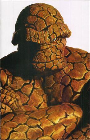 Fantastic Four (2018) 24-E