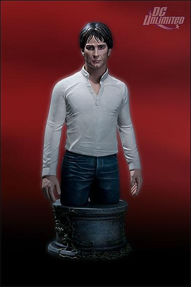 True Blood Mini-Busts Bill Compton by DC Direct