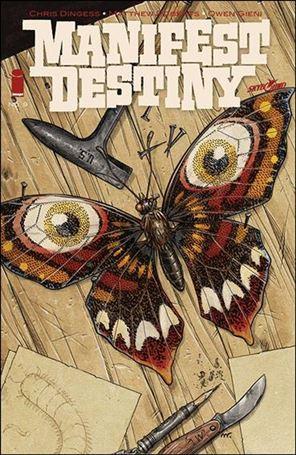 Manifest Destiny 9-A