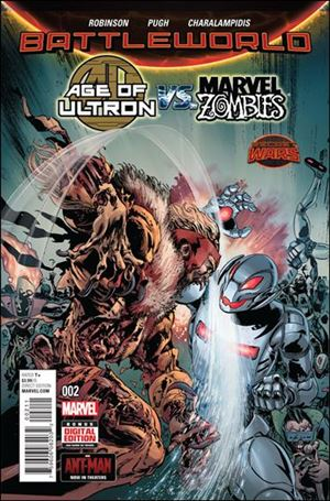 Age of Ultron vs Marvel Zombies 2-A